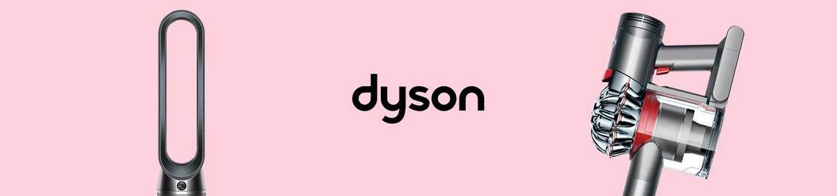 Shop Event High Power Presents Give the latest from Dyson.