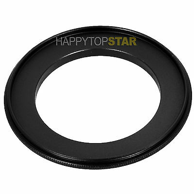 49-67mm 67mm-49mm Male to Male Double Coupling Ring reverse macro Adapter 49-67