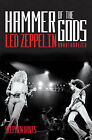Hammer of the Gods: Definitive Biography of  Led Zeppelin by Stephen Davis (Paperback, 1995)