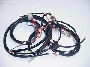 1985 Harley Fxr Wiring Harness | Wiring Schematic Diagram ... on