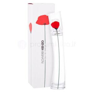 Kenzo FlowerbyKenzo Eau de Parfum Spray 50 ml ml EDP Profumo Donna
