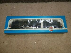 OO gauge Airfix 54121-3 Royal Scot B.R. Livery Locomotive engine boxed working