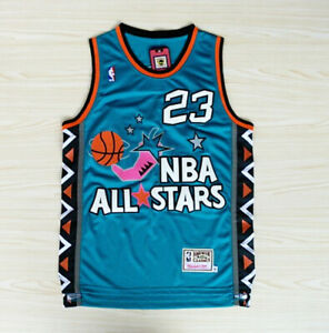 NWT-NBA-All-Star-East-Michael-Jordan-1996-Throwback-Stitched-Jersey