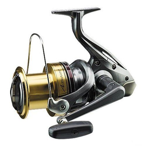 New SHIMANO from Spinning reel Active Cast 1080 drag 15kg from SHIMANO Japan 4c8bed