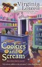 A Cookie Cutter Shop Mystery: Cookies and Scream 5 by Virginia Lowell (2014, Paperback)