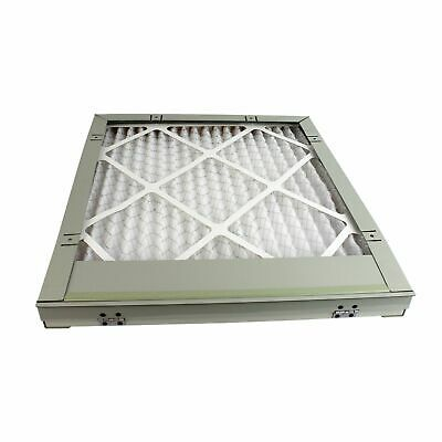 American Standard Expandable Filter Case//2 Short BAYFTAHEXM2A Trane