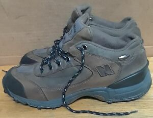 NEW BALANCE 961 Leather Hiking Walking