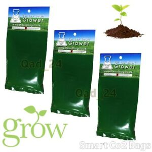 Details about SMART CO2 BAG Grow Tent Room Hydroponics C02 Generator like  Exhale Grow Bloom