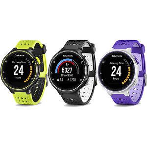 Garmin Forerunner 230 Gps Running Watch Activity Tracker Choose