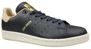 Détails sur Adidas Stan Smith Femmes Sneaker Femmes Chaussures Cuir Marron bb5164 Taille 36 40 NEUF afficher le titre d'origine