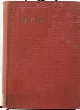 Sketches by Mark Twain Unknown Editon Musson Book Company FREE SHIPPING!!