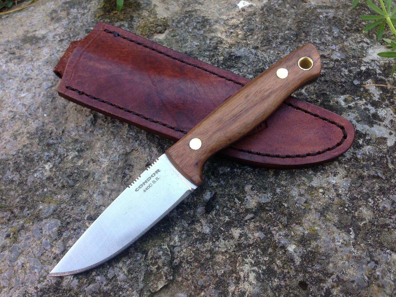 Condor Mayflower COLTELLO KNIFE coctk 150-3-4c