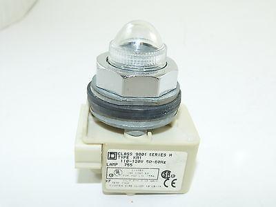 NEW 30MM 9001KP1 120V Schneider Electric Pilot Light Transformer