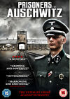Prisoners of Auschwitz DVD 5022153103624 Jiri Madl Clemence Thioly Barbor.