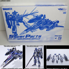 [USED] Super Parts for VF-25G Messiah Renewal ver. Michael Blanc Custom Toy