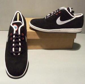 Nike Black Women's Skate Shoes SizesNib Air 0 6 Isis New Athletic zSUMqVpG