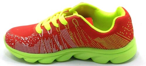 Kid/'s Boy/'s Girl/'s Athletic Sneakers Tennis Shoes Running Walking Lace Up
