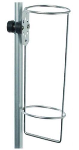 WAVELINE STAINLESS STEEL RESCUE SLING BAG HOLDER BOAT SAFETY PN WL-1768