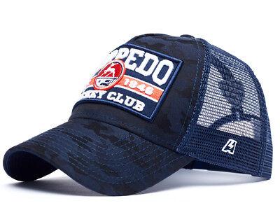 "Hc Torpedo Nizhny Novgorod ""patch"" Khl Trucker Hat Hot Sale 50-70% OFF Hockey-other Fan Apparel & Souvenirs"