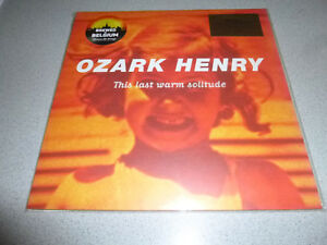 OZARK-HENRY-This-Last-Warm-Solitude-2LP-ltd-Edition-Colored-Vinyl-Neu