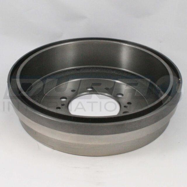 Brake Drum Rear Parts Master 126084