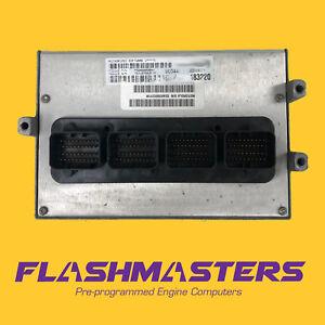 Engine Computer Programmed Plug/&Play 2007 Dodge Nitro 68031101AB 3.7L ECM OEM