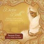Divine Birth 0801898010924 by Snatam Kaur CD