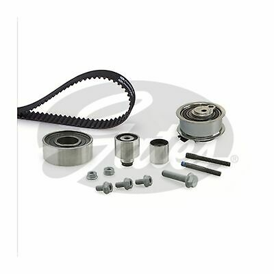 Belt, Pulley & Tensioner Kits 5 YEAR WARRANTY Gates Timing Cam ...