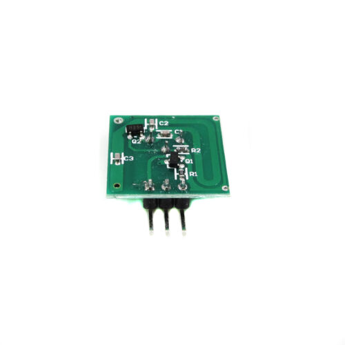 5pcs 433Mhz RF transmitter and receiver kit Module Arduino ARM WL MCU Raspberry
