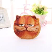 Süsse kleine Garfield Umhängetasche Katze Tasche Geldbeutel