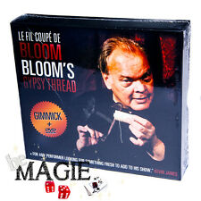 DUVIVIER - Le fil coupé + DVD - Gaëtan Bloom -Magie
