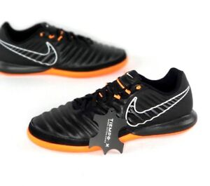 64dc4fdfb Nike Tiempo X Lunar Legend VII 7 Pro IC Indoor Turf Soccer Shoes Sz ...