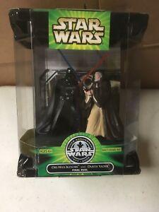 NEW-Hasbro-Star-Wars-Obi-Wan-Kenobi-and-Darth-Vader-Final-Duel-Action-Figure-Set