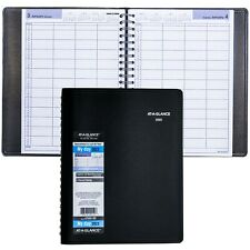 2022 At A Glance Dayminder G560 00 4 Person Daily Appointment Book 7 78 X 11