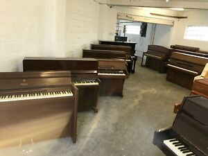 Knight Piano For Sale Upright Grand Piano Serviced Tuned Deliver Yes Pianos