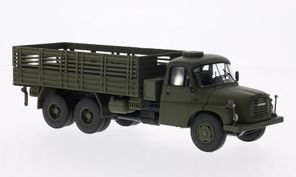 12850 Premium ClassiXXs ClassiXXs ClassiXXs 1 43 Tatra t148 Militare Army Esercito popolare Pianale 963fcd