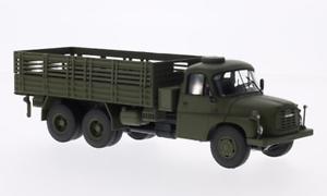 12850 Premium ClassiXXs 1 43 Tatra Tatra Tatra T148 Militär Army Volksarmee Pritsche 53f22d