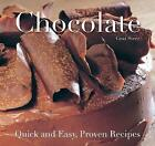 Chocolate: Quick and Easy Recipes by Flame Tree Publishing (Paperback, 2013)