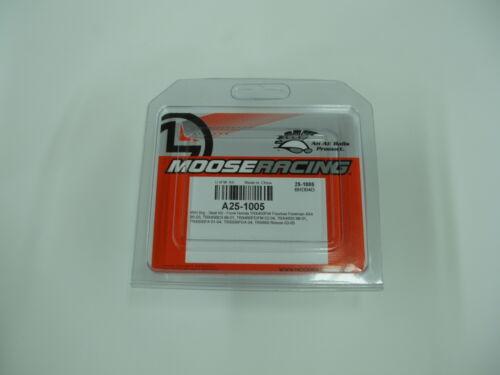 NEW MOOSE RACING FRONT WHEEL BEARING KIT HONDA 450 FOREMAN 1998-2004