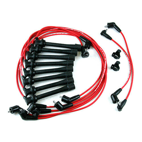 BB Fits Lexus LS400 SC400 4.0L V8 Premium Wire Set USAS8-23022