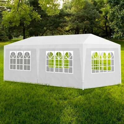 Portable Shelter Enclosure Garage Gazebo Car Port Window ...