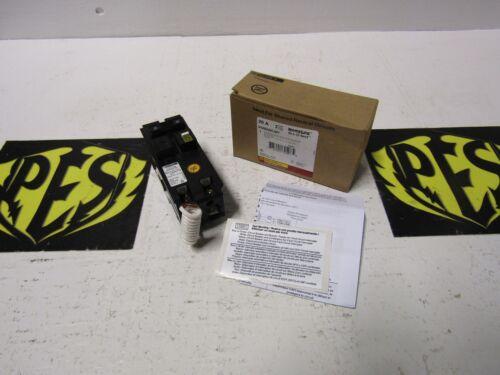 SQUARE D HOMELINE HOM220CAFI 2 POLE 20 AMP 120 VOLT ARC FAULT BREAKER