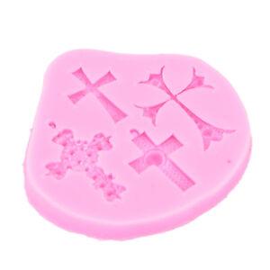 Gothic-Cross-Jesus-Silicone-Fondant-Mould-Cake-Decorating-Chocolate-Baking-MolJH