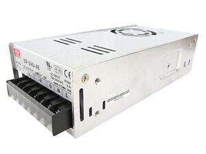 MeanWell-bloque-de-alimentacion-CV-Transformador-48V-240W-5A-SP-240-48-Desde