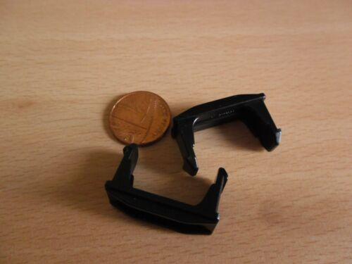 AXEL//assi morsetti x 2 per 3070 SUV di Salvataggio Playmobil nuova ricambi