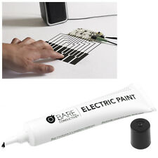 10ml DIY conductive paint Pen electric Paint Conductor Trace Line