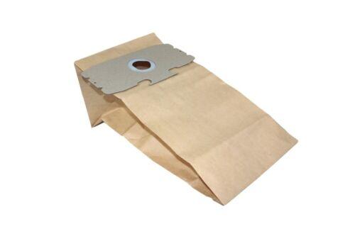 Jusqu/'à Bj. 1989 10-50 Sacs pour aspirateur filtertüte papier comme AEG vampires 5020