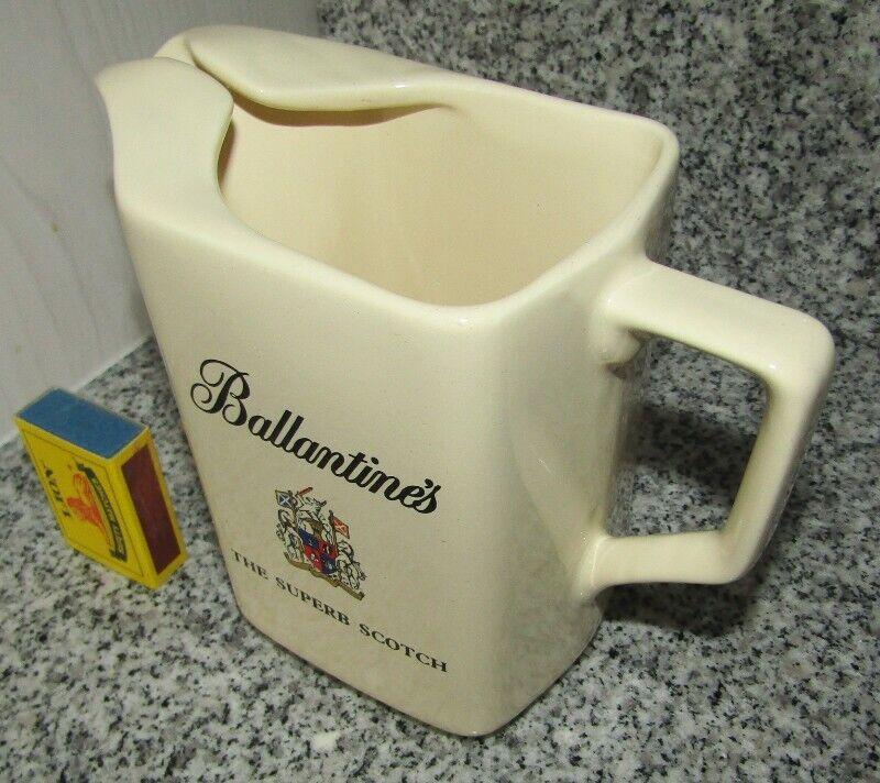 Whiskey Decanter - Ballentine's