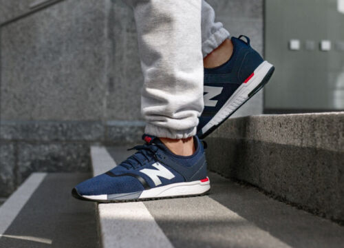 MRL247DH Sneakers NIB  Men/'s New Balance 247 Decon Pigment