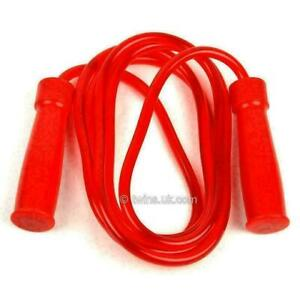 Twins Special Red Muay Thai Boxing Heavy Bearing Skipping Rope